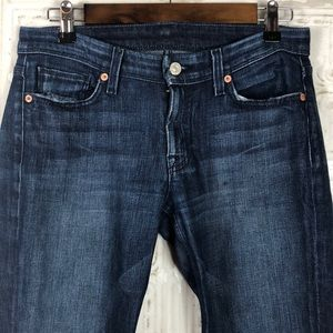 7 For All Mankind Jeans - 7 for all mankind | Flynt Jeans